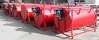 Модули хранения жидкого топлива объемом от 5 до 40 куб.м