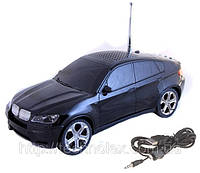 BMW X6, mp3 проигрыватель, BMW X6 колонка, спикер, FM-радио, Car Speaker