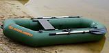 Надувная лодка Kolibri К-230, фото 2