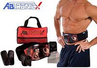 Миостимулятор Аб Троник X2 - строитель вашей фигуры, пояс для пресса и похудания