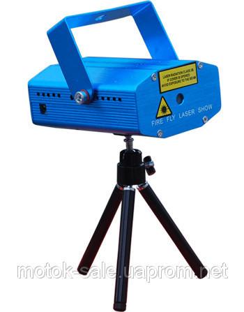 """Лазерная установка HT 1, светомузыка, лазерное шоу, лазер - Интернет магазин """"24Argo"""" в Днепре"""