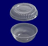 Упаковка круглая арт.500 с крышкой арт.500 РК R/РК , фото 1