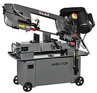 JET HBS-1321VS Ленточный станок по металлу