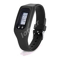 Фитнес браслет часы шагомер счетчик калорий