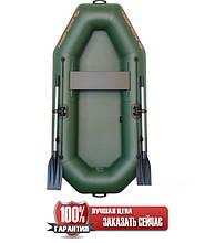 Надувний човен Колібрі До-210 одномісна гребний