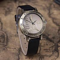 Винтажные часы Tour Eiffel
