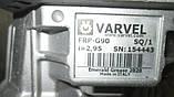 Редуктор FRP-G90 (i=2,95)  VARVEL для птицефабрик, фото 2