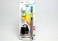 Электронная сигарета CE4+OIL 650 mAh, стильная сигарета с зарядкой от usb