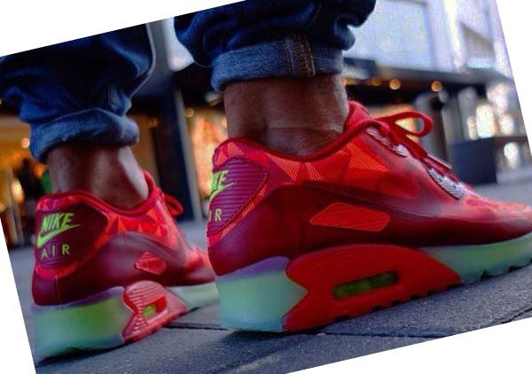 Nike Air Max 90 Ice / 90AMM-264