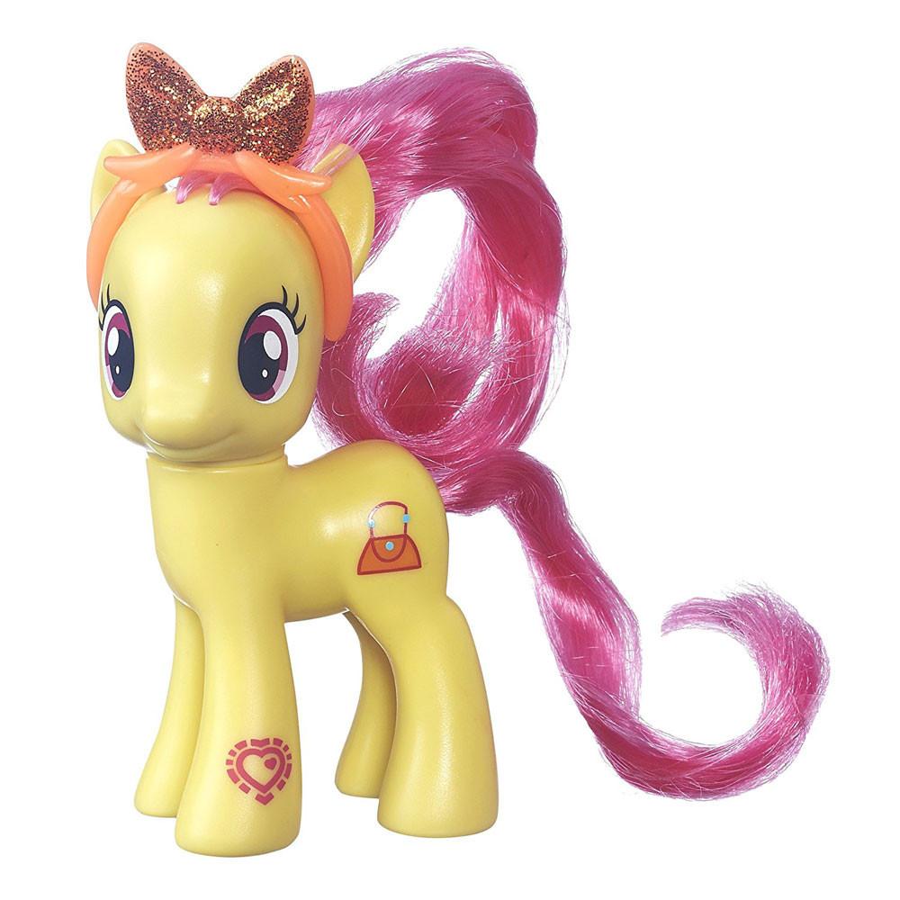 My Little Pony - фігурка Персі Пінк  (Pursey Pink, Май Литл Пони Перси Пинк)
