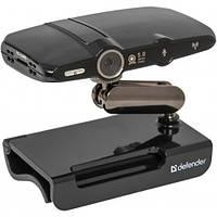 Приставка для телевизора TV box Smart Call HD2 с двухъядерным процессором, камерой и микрофоном