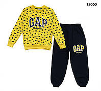 Теплый костюм Gap для девочки. 5, 6, 8 лет