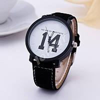 Кварцевые часы JIS 14
