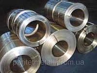 Оцинкованный металл в рулонах с полимерным покрытием 0,45Х1250 ст. DX51D, 08 КП., фото 1