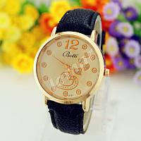 Женские часы Botti с сердечками
