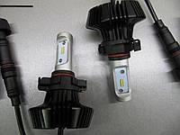 LED авто лампы  PSX 24 (H16) - GV-7  ZES - комплект 2 шт. в противотуманные фары.