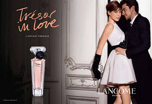 Lancome Tresor in love парфюмированная вода 75 ml. (Ланком Трезор Ин Лав), фото 2