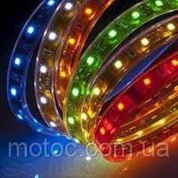 LED лента SMD 5050, 60 шт/м, RGB