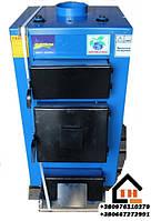 Идмар УКС 10, 13, 17 кВт твердотопливные котлы длительного горения