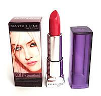 """Поживна губ MAYBELLINE Color Sensational """"Розкішний колір"""" (Мейбеллин Колор Сенсейшнал)"""