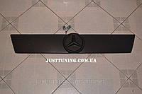 Зимняя накладка на решетку Мерседес Вито 638 / Mercedes Vito W638