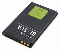 Аккумулятор Original Nokia BL-5CA