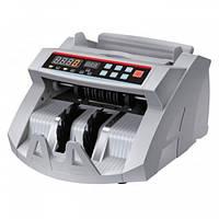 Счетный аппарат для денег Bill Counter 2089, Счетная машинка для денег