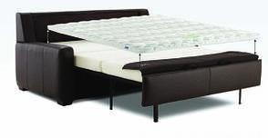 Матрас для дивана с натуральным латексом и пеной памяти Футон 7, фото 2