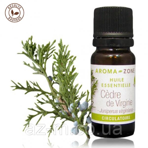 Кедр виргинский (Juniperus virginiana) эфирное масло