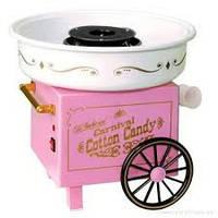 Аппарат для приготовлдения сладеой ваты и конфет Candy Maker