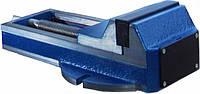 Тиски станочные неповоротные ГМ7212Н 125 мм