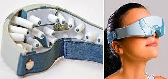 "Mассажер для глаз Eye Care Massager  - Интернет магазин ""24Argo"" в Днепре"