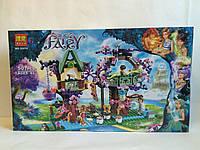 """Конструктор Fairy """"ДЕРЕВО ЭЛЬФОВ"""", (аналог лего Lego 41075) 507 дет"""