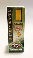 100% Натуральное масло усьмы (стимулятор роста волос) Hemani 60 мл