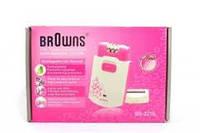 Эпилятор Braun BS 2219 с бритвенной насадкой