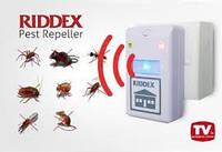 Отпугиватель грызунов комаров Riddex