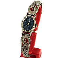 Женские часы Чайка производства России