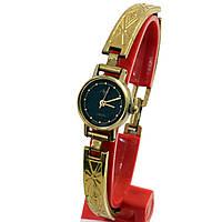 Кварцевые женские часы Луч
