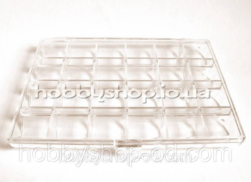 Органайзер для хранения (24 ячейки)