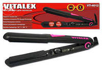 Выпрямитель для волос VITALEX VT-4012 Виталекс