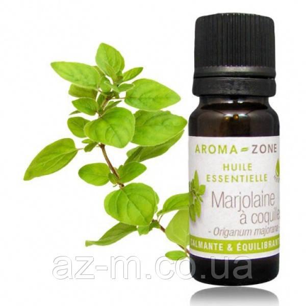 Майоран сладкий (Origanum majorana) эфирное масло