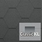 Битумная черепица KATEPAL Коллекция Classic KL