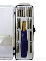 Набор отверток для ремонта электроники, бытовой техники и телефонов (16 в 1)