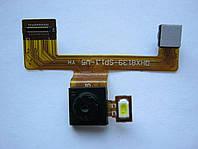Discovery V5 / V5+ камера, вспышка, шлейф QHX8139-SP1.1-V5 (оригинал, разборка), фото 1