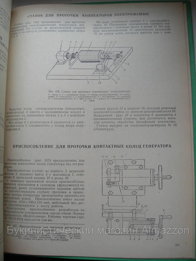 0610bea155ad9 Каталог-справочник оборудования и приспособлений для механизации  судоремонтных работ. Твердый переплет. Большой формат. Нормальное  состояние. 1968 год.