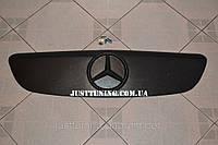 Зимняя накладка на решетку радиатора Mercedes Vito 639 / Мерседес Вито 639