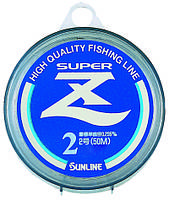 Леска Sunline Super Z HG