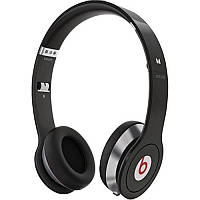 Наушники Monster Beats by Dr.Dre Solo HD Black