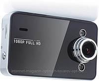 Видеорегистратор FULL HD K6000