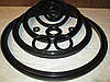 Манжеты уплотнительные резиновые для гидравлических устройств ГОСТ 14896-84 100х70, фото 1